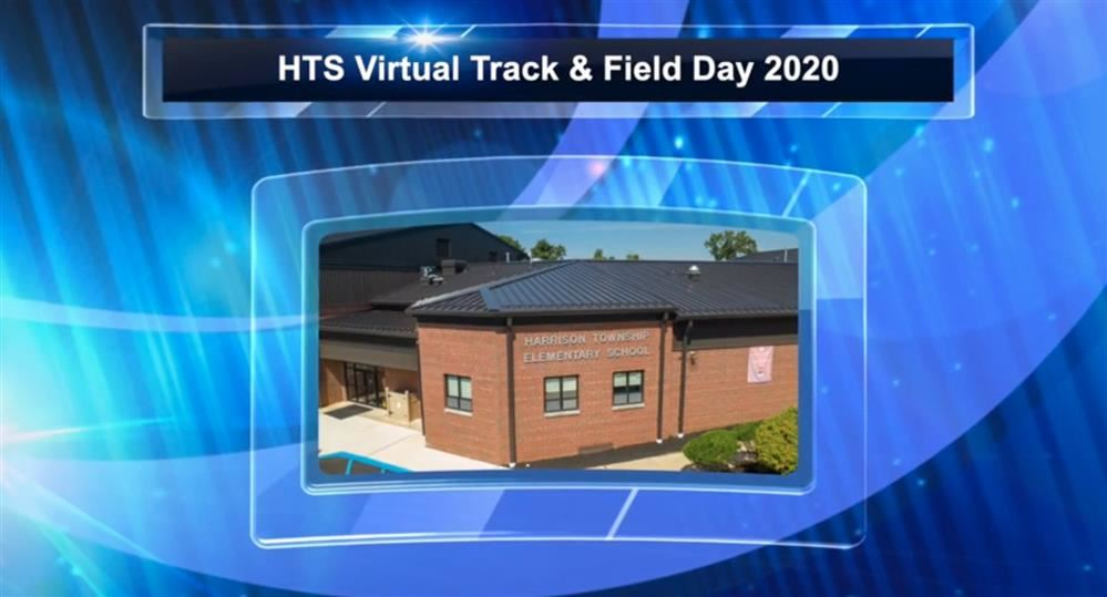 HTS Virtual Track & Field Day